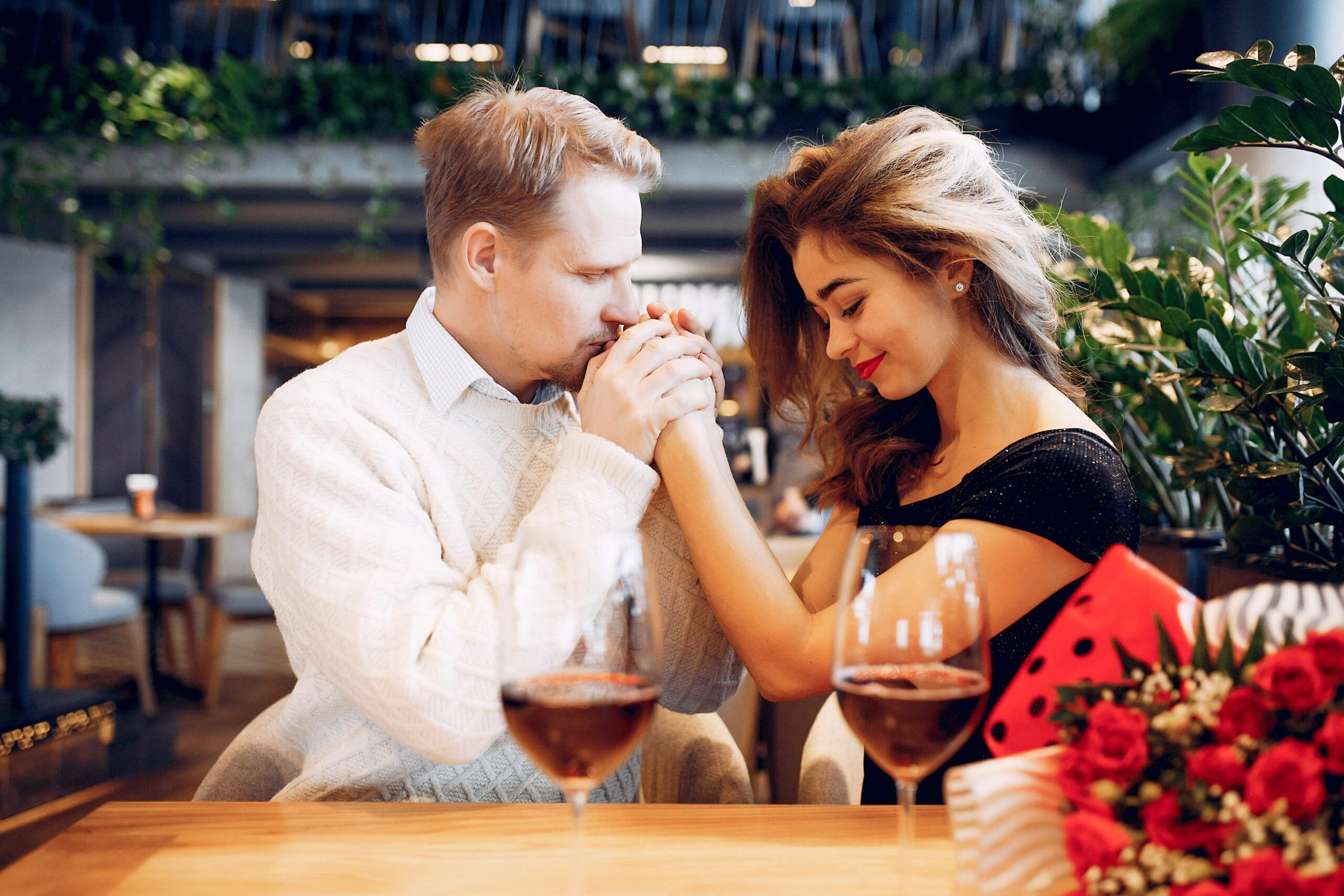 13 Signs You're When You on Dating