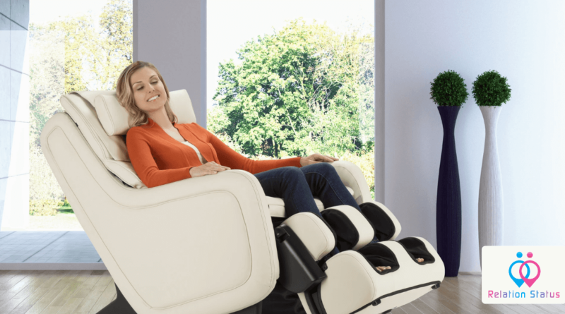 Are Massage Chairs Good For Your Health?