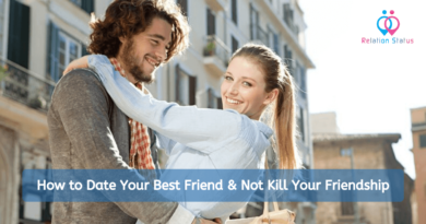 How to Date Your Best Friend
