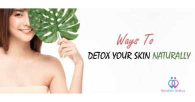 Ways to Detox Your Skin Naturally